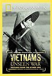 National Geographic - Viet Nam's Unseen War Pictures from the Other  (DVD, 2012)