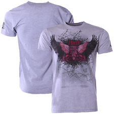 "Forza ""Soar"" T-Shirt - Dark Heather Gray"