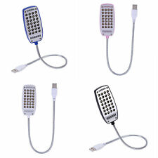 Durable Mini Flexible Bright 28 LED USB Port Light Computer Lamp For Notebook PC