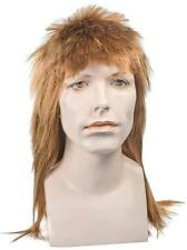 ADULT OLD SCHOOL MULLET REDNECK WIG COSTUME ACCESSORY LW110