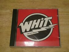 Whit Radio The Hits Before They Happen Various Artists Promo CD 1988 CBS Records