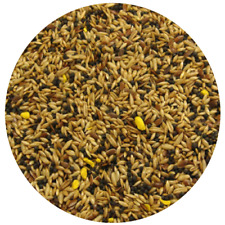 2kg Classic Menu Premium Canary Seed Bird Food Finches Feed Millet Mixture ✔