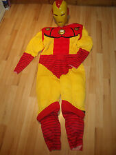IRON MAN FANCY DRESS OUTFIT # RUGE 95 KEV