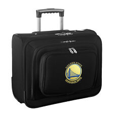 "Denco Sports Luggage NBA 14"" Laptop Overnighter 29 Colors Wheeled Business Case"