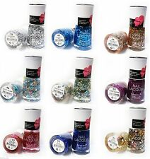 Sexy Hot New Nabi Glitter Nail Lacquer Diva Art Polish Choose One Free Shipping