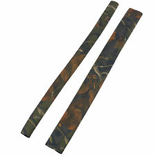 Camo Neoprene Single/Double Barrel Cover Air Rifle Shotgun Gun