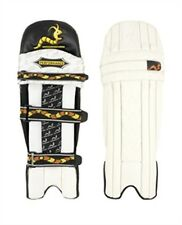 Woodworm Cricket Performance Junior Batting Pads LEFT HANDED