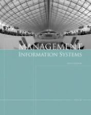 Management Information Systems by Effy Oz, 6th Edition (Hardcover)