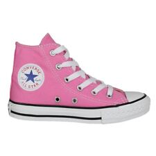 Converse KIDS Chuck Taylor All Star Sneakers High Pink Rose Children's Girl's