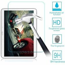 New 9H Glass Tempered Screen Protector For Samsung Galaxy tab S 10.5 8 7 6 All