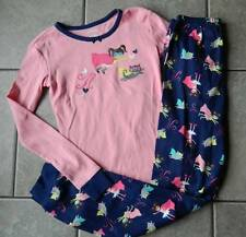 Gymmies Gymboree,GIRLS pajamas,NWT,sleepwear,sz.6,12,18 M,3,4,5 yrs