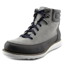 Cole Haan Hiker Grand Boot II Women  Round Toe Leather  Boot
