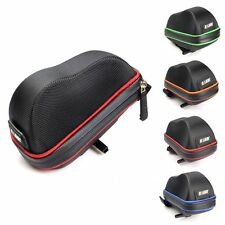 New Waterproof EVA Cycling Bicycle Bike Saddle Bag Tail Rear Bag Pouch Package