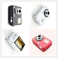 "2.7""TFT LCD Digital Camera Camcorder DV16MP 8xZoom 1280x720 HD CMOS shakeproof Q"