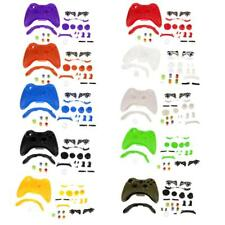 Replacement Full Housing Button Shell Case ABXY Mod for Xbox 360 Controller