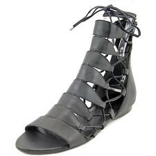 Sigerson Morrison Adal   Open Toe Leather  Gladiator Sandal