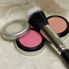 MINERAL PRESSED POWDER CHEEK COLOR BLUSH ROUGE SILKY LONG WEARING NEW