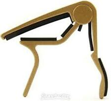 DUNLOP ACOUSTIC TRIGGER CAPO - FOR FLAT FRETBOARDS- BRAND NEW