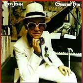 Greatest Hits by Elton John CD