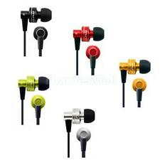 Universal Stereo 3.5mm in-Ear Earphone Earbuds Headphone with Micro Headset