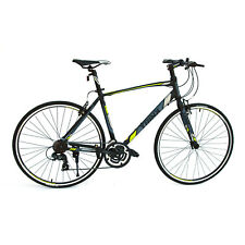 Trinx Free1.0 Hybrid Bike Shimano 21 Speed 700C*48CM Comfort Bicycle