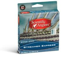 Scientific Anglers Mastery Series Streamer Express Clear Fly Line
