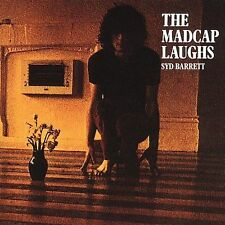 Syd Barrett The Madcap Laughs Cd Pink Floyd