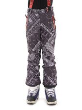 Brunotti Snowboard pants Ski Pants Winter Pants Lurano black breathable