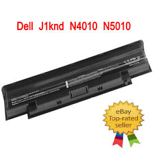 For Dell Inspiron Type J1KND 14R N3010 N4010-148 N5010 N7010 Battery/Charger