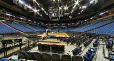 4 TICKETS LOS ANGELES CLIPPERS @ MINNESOTA TIMBERWOLVES 3/8 *Sec 118 Row A*