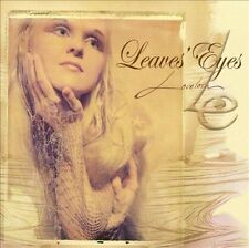 Lovelorn by Leaves' Eyes (CD, Jun-2004, Napalm Records)