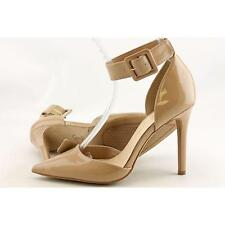 Jessica Simpson Camby Women US 7 Nude Heels Blemish 2521