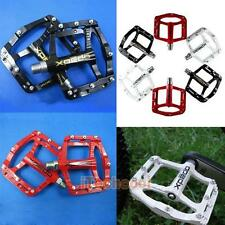 2pcs XPEDO XMX24MC Wellgo Magnesium Alloy Pedals MTB BMX Bike Bicycle Pedals