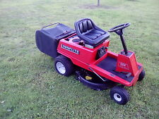 MTD LAWNFLITE 504 RIDE ON LAWNMOWER, GARDEN TRACTOR, just serviced