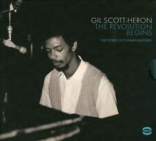 The Revolution Begins: The Flying Dutchman Masters [Box] * by Gil Scott-Heron...