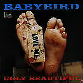 CD~Ugly Beautiful by Babybird