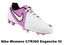 NIKE WOMENS CTR360 Enganche III FG Soccer Cleats SIZE 5.5 NEW CLEARANCE SALE
