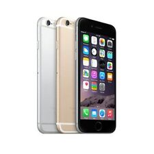 "Apple iPhone 6 16GB ""Factory Unlocked"" 4G LTE 8MP Camera iOS WiFi Smartphone"