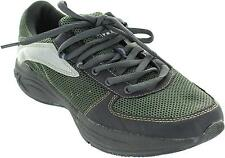 Trims Sole Ex-display Women's Grey Lace Up Fitness Toning Workout Trainers New