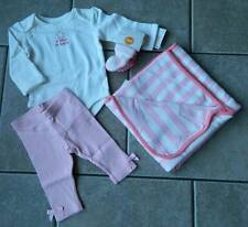 Outfit Gymboree Brand New Baby,5 pc.set,outfit,receiving blanket,gift,NWT,3,6 M