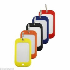 Large Key Tags IDEAL FOR HOTEL ROOMS