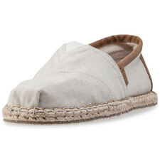 Toms Classic Birch Hemp Blanket Mens Slip On Beige New Shoes