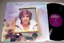 ANNE MURRAY LP - Christmas Wishes