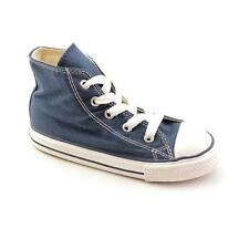 Converse Chuck Taylor All Star Hi Toddler US 9 Blue Sneakers 2940