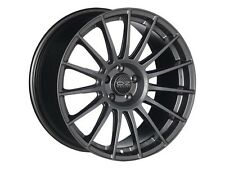 ALLOY WHEEL SUPERTURISMO LM 8x18 ET 48 OZ RACING VOLKSWAGEN EOS 5x112 MATT G 8E2
