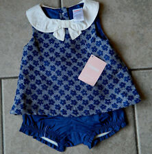 Outfit Gymboree Coastal Breeze,2 pc. set,sz.3,6,12,18 M,NWT
