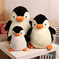 NEW Cute penguin plush toy stuffed animal children plush toy doll
