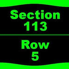 2 Tickets Minnesota Twins vs. Seattle Mariners 6/14 Target Field Minneapolis