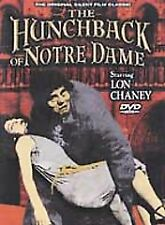 The Hunchback of Notre Dame (DVD, 2002) 1923 Film New Factory Sealed Free Ship