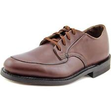 Executive Imperials Oxford   Apron Toe Leather  Oxford NWOB